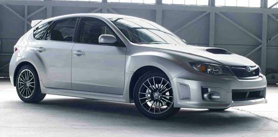Top Gear Subaru Impreza Wrx Sti Wagon Iakobou