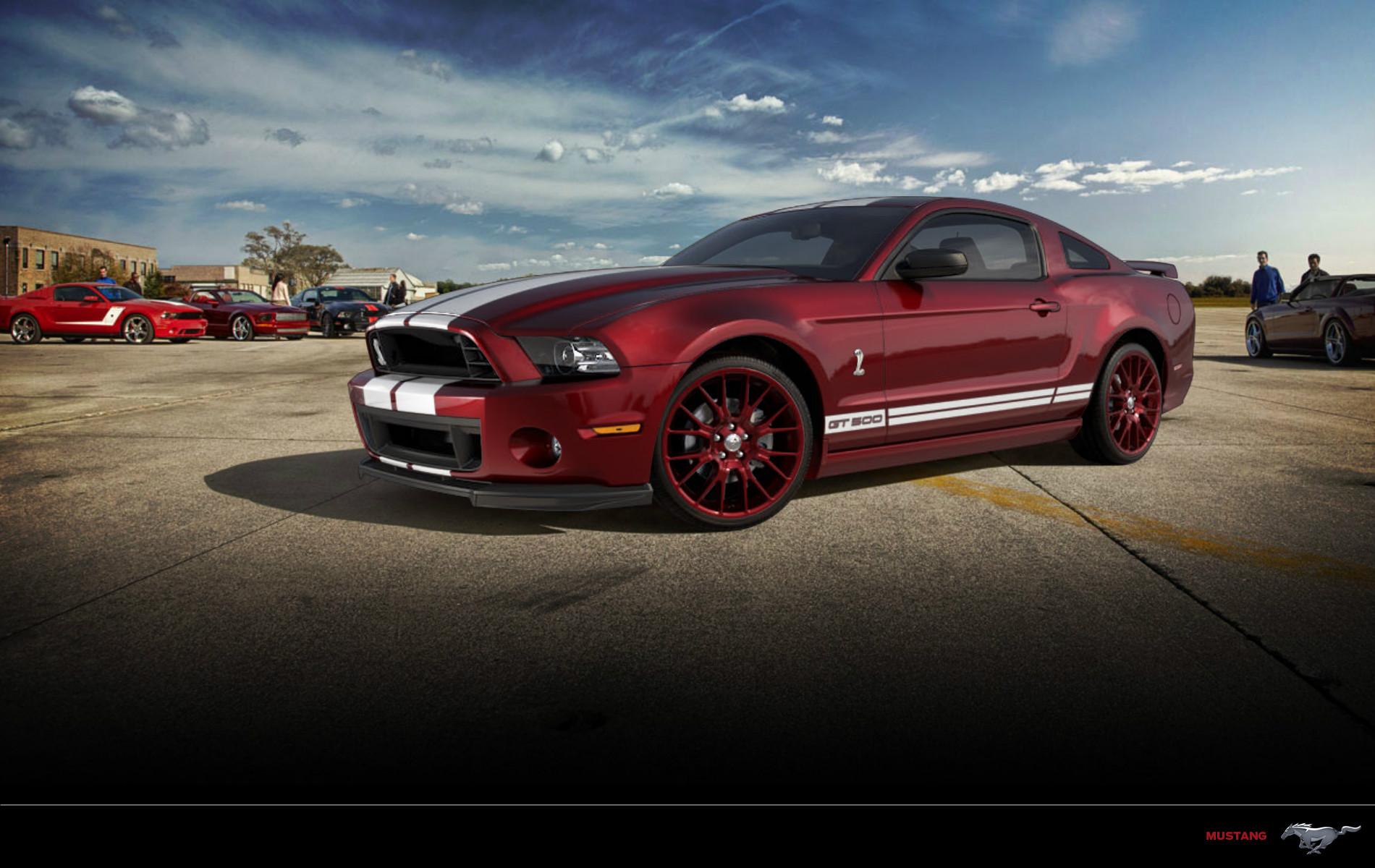 My Mustang Customizer Gallery – Iakobou