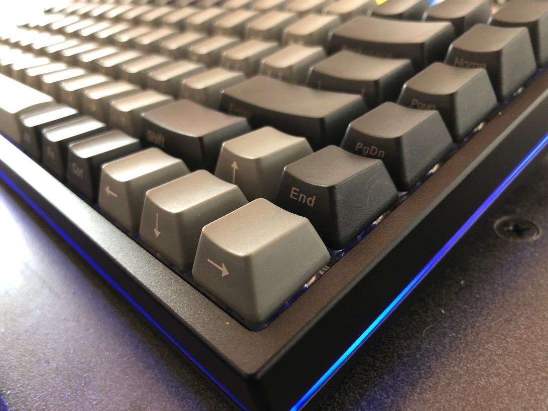 mechanical keyboards – Iakobou