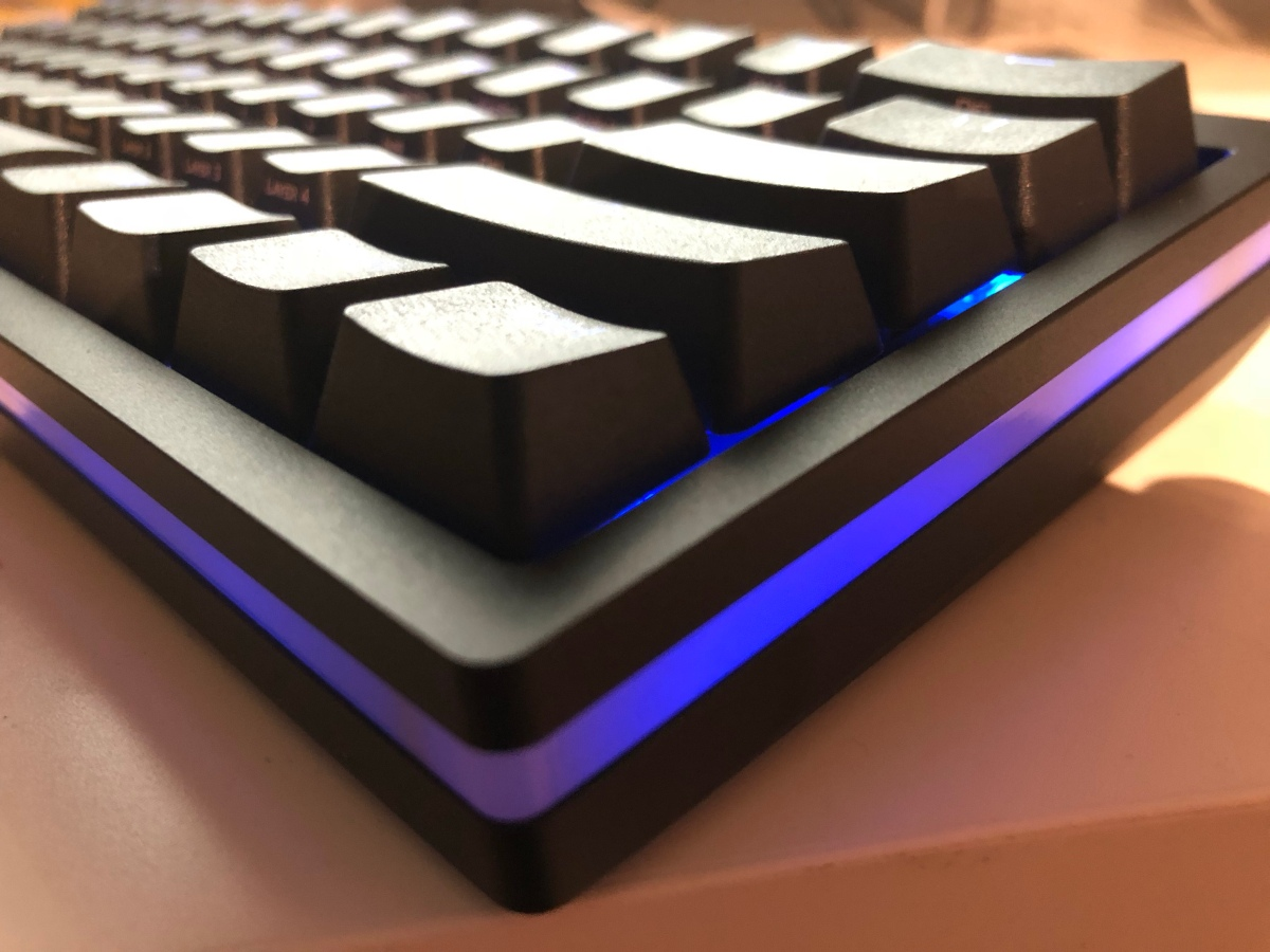 POK3R RGB LE: a quick reference guide and review