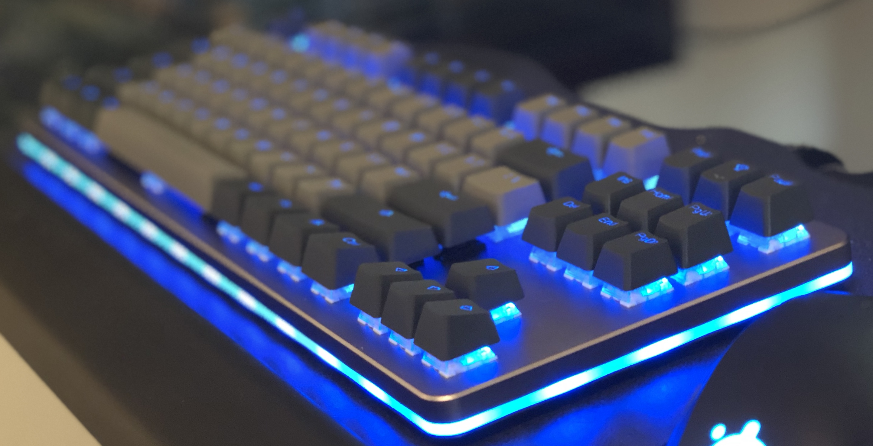 Massdrop's CTRL Mechanical Keyboard: my final review, including a